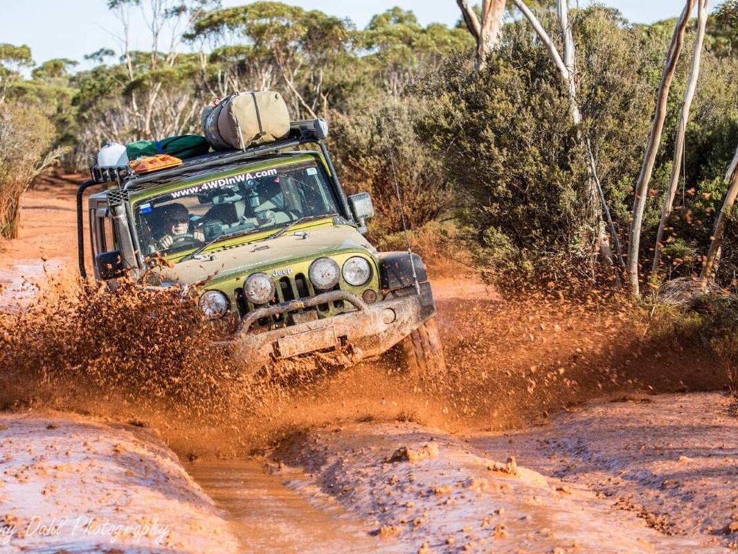 Jeep Overlanding Top Vehicles Review