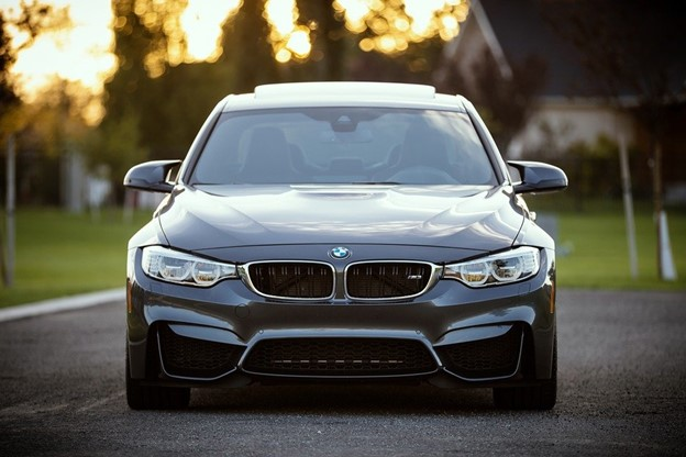 Bmw, Car, Front, Sports Car, Tuned, Pimped